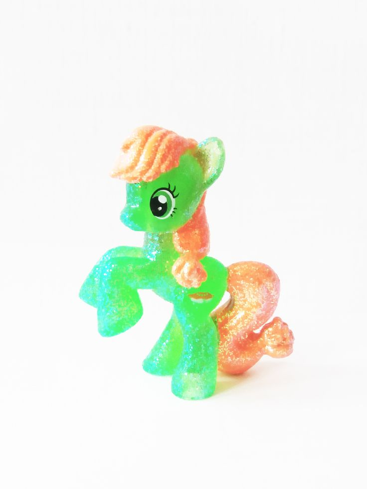 Peachy Sweet My Little Pony Blind Bag Wave 10