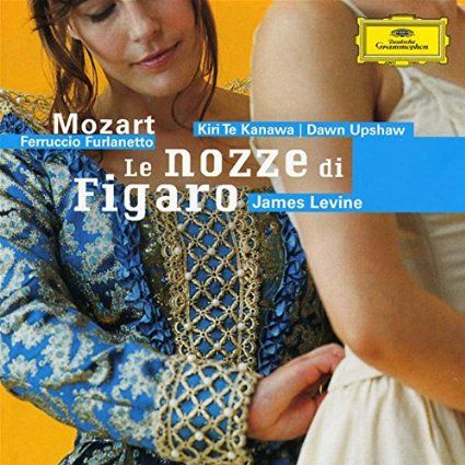 Opera House: Le Nozze Di Figaro [3 CD]