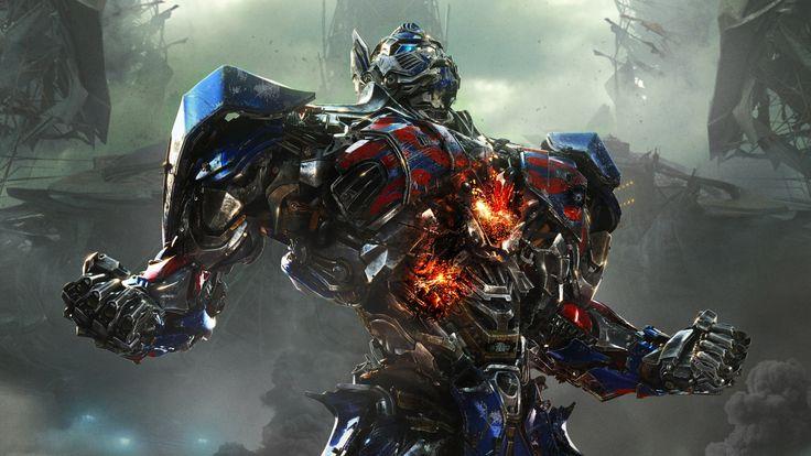 Transformers Age Of Extinction Autobot Optimus Prime http://hotcelebwallpaperz.com/transformers-age-of-extinction-autobot-optimus-prime/