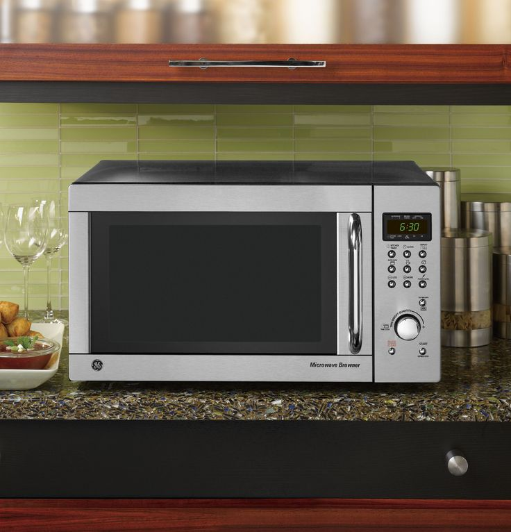 Countertop Microwave Black Friday : ... Countertop Microwave Oven on Pinterest Ovens, Microwaves and Steel