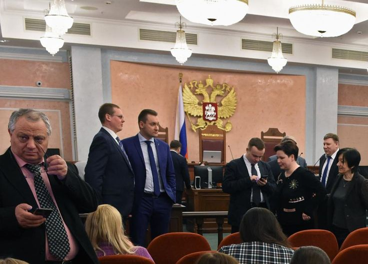 Jehovah's Witnesses in Russia Have Ban Appeal Date Set But Have Little Hope of Success