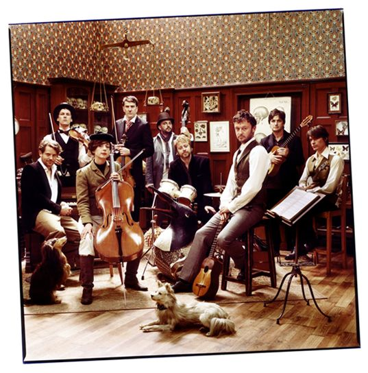 penguin-cafe-orchestra #music #band