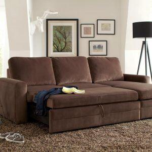 Gus Small Sectional Sleeper Sofa : small sectional sleeper sofas - Sectionals, Sofas & Couches