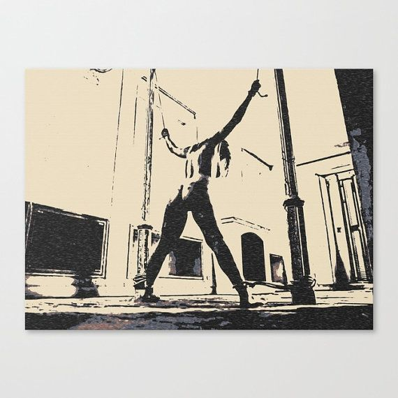 """Fresh up Your walls with our original artwork! All of our quality prints are unique, made to order, available straight from artists!  -----  About:  Title - """"Bad girl needs... #mature ➡️ http://jto.li/vVcKA"""
