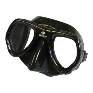 Dive Omer Aries 39 Black - Planet Multi Store
