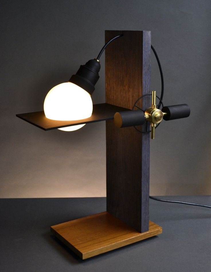7 best new bauhaus inspired lamps images on pinterest for Replica bauhaus