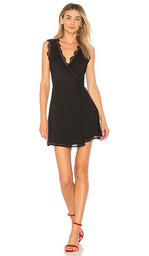 Shop for L'Academie The Jade Dress in Black at REVOLVE. Free 2-3 day shipping and returns, 30 day price match guarantee.