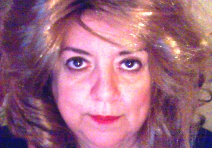 Claudine Paquette avec chevelure dorée !