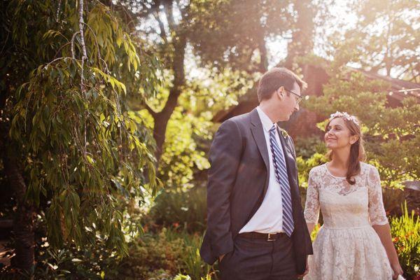 sweet floral crown: Art Club, Outdoor Art, Idea, Sweet Floral, Intimate Weddings, Romantic Weddings, Romantic Wedding Photography, Floral Crowns, Photography Inspiration