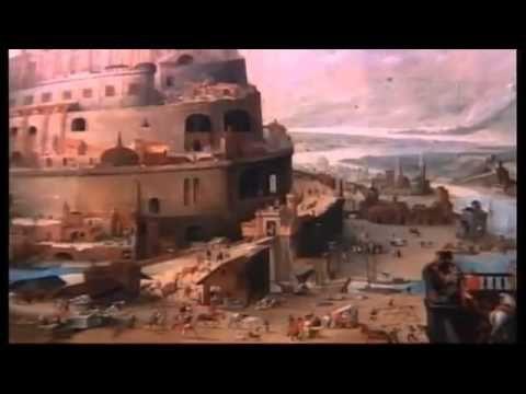civilizações perdidas mesopotâmia