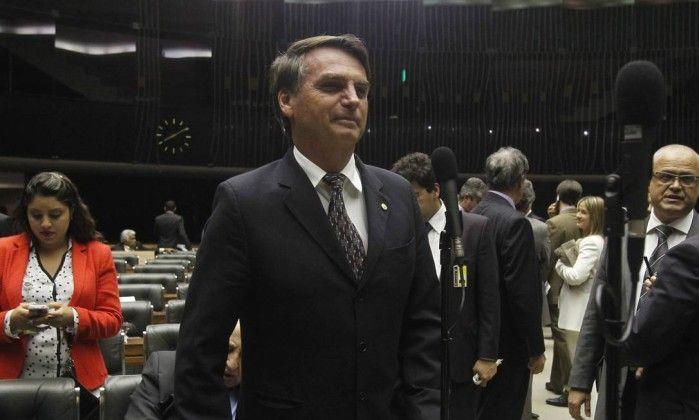 CHARLES ARAUJO BLOG: JAIR BOLSONARO PRÉ-CANDIDATO A PRESIDENTE DA REPÚB...