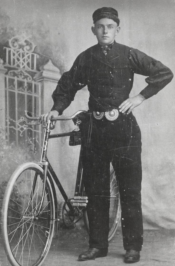 François Buyze uit Zaamslag