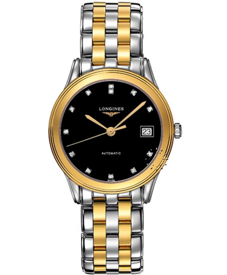 LONGINES Le Grand Ladies Stainless Steel Bracelet Τιμή: 1.400€ http://www.oroloi.gr/product_info.php?products_id=34362
