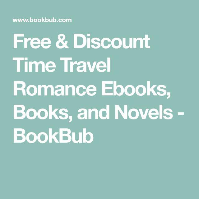 Free & Discount Time Travel Romance Ebooks, Books, and Novels - BookBub