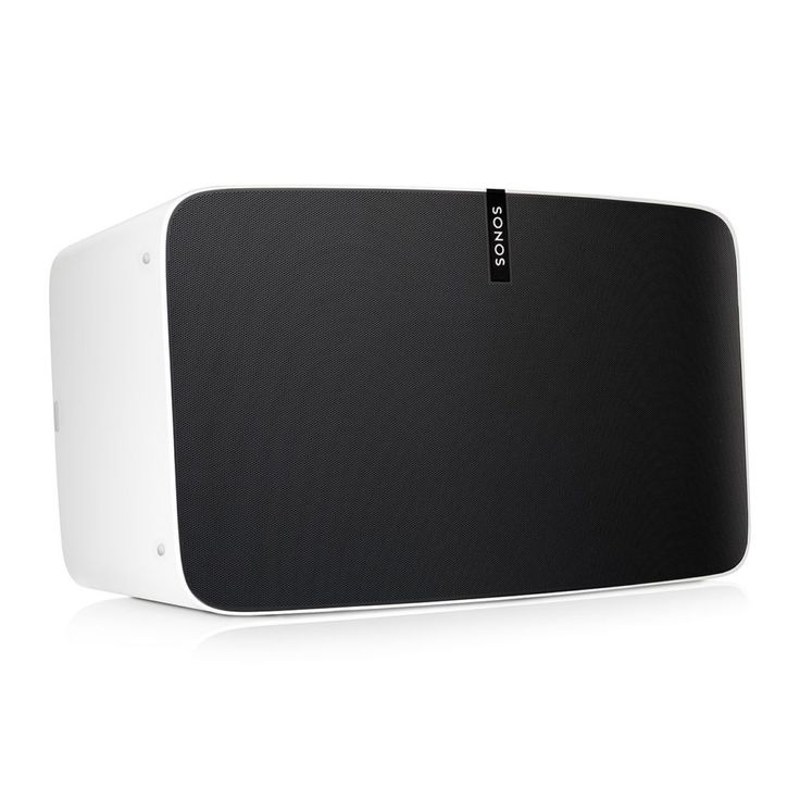 Sonos PLAY:5 Ultimate Wireless Smart Speaker For Streaming Music (White)  Sale ##bizfeed Business ValueWalk
