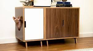 Image result for mid century cat furniture