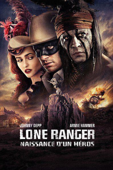 Lone Ranger, naissance d'un héros (2013) Regarder Lone Ranger, naissance d'un héros (2013) en ligne VF et VOSTFR. Synopsis: Tonto, guerrier indien, raconte l'histoire méconnue qui a tran...