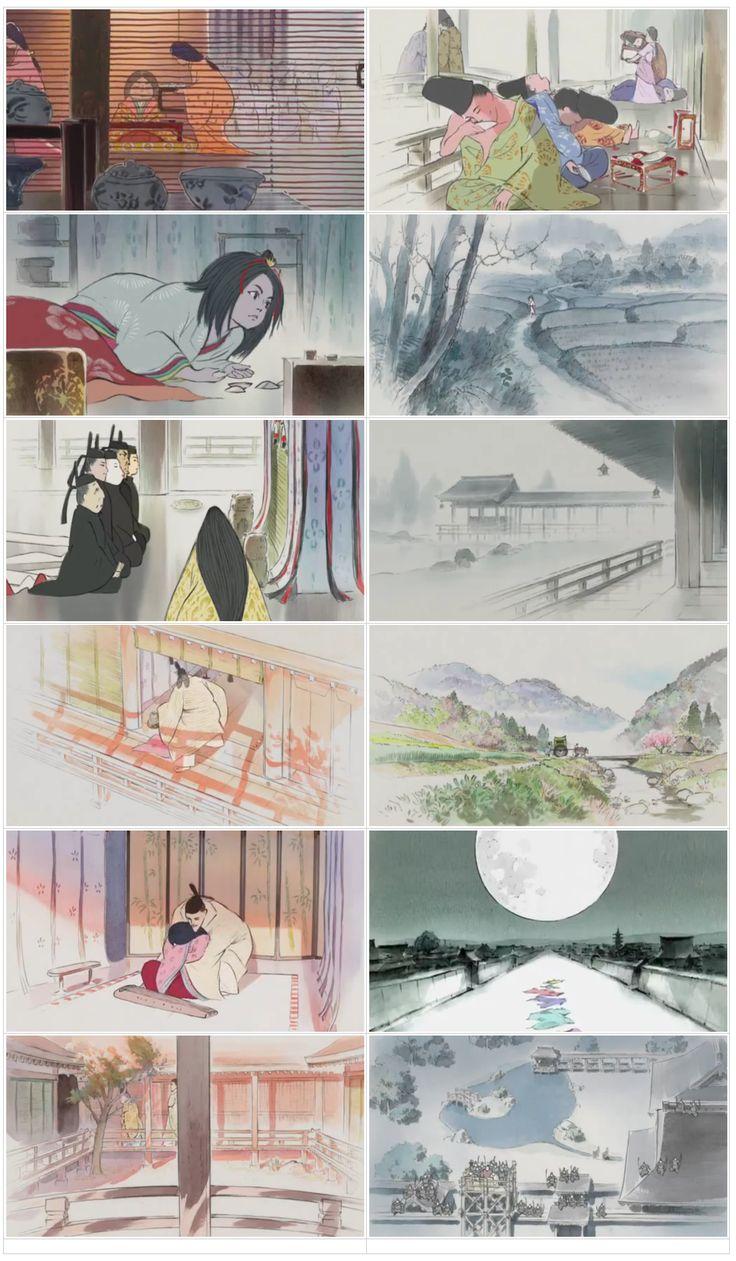 511 best Studio Ghibli images on Pinterest | Studio ghibli, Studio ...