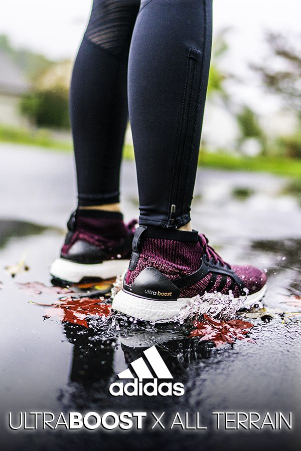 sports shoes b2c2f 629bb There is no such thing as perfect conditions for a run ...