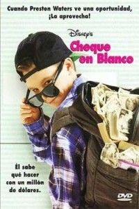 """Película: """"Cheque en Blanco (Blank Check) (1994)"""""""