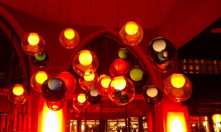 Decorative lighting from Sushi Samba Restaurant, Lincoln Road, South Miami Beach http://www.youtube.com/playlist?list=PLCil1FS-kqwKqisKvzAdDvGX2LpJGKAr1