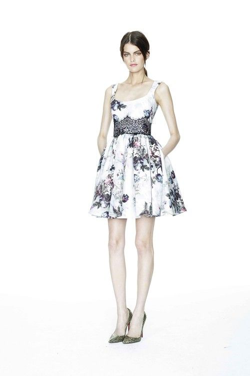 Marchesa   Collections   Marchesa-notte   Resort 2015   Collection #50