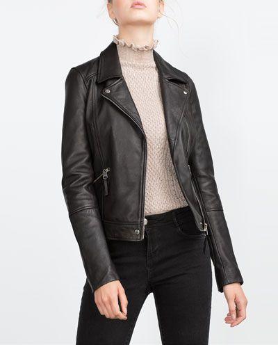 Blouson classique, Zara