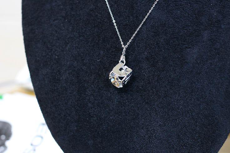 Hangul necklace