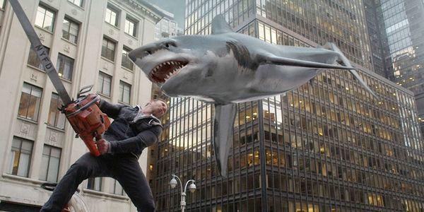 Could Sharknado 5 Be The Final Sharknado Movie?
