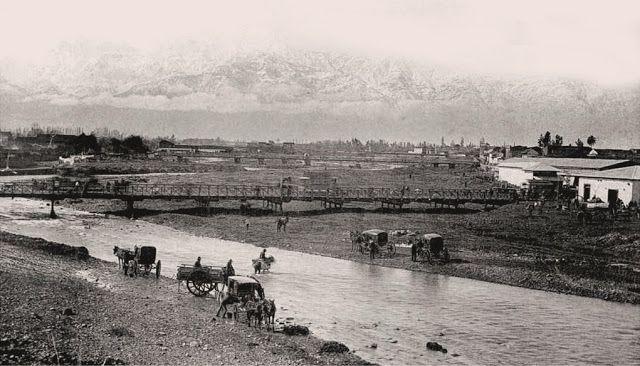 santiagovintage: Galería de Imágenes de Santiago de Chile Antiguo