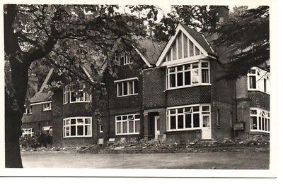 Fond memories of CLAYGATE Wingham - NAAFI Training Centre
