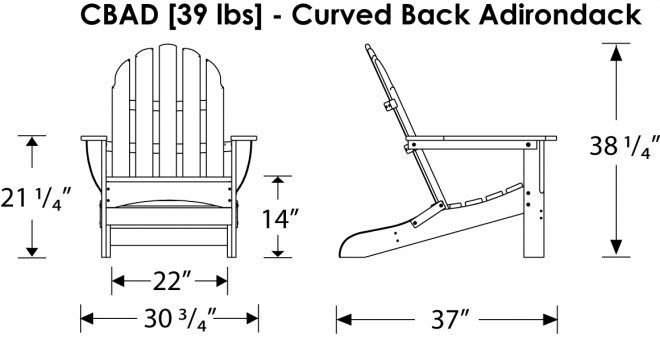 Pallet Adirondack Chair Pdf Woodworking Projects Amp Plans