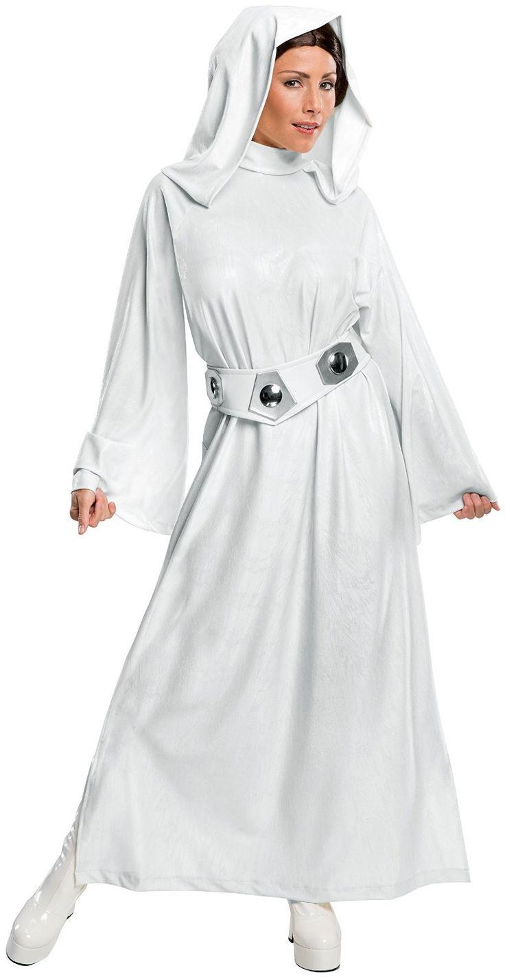Star wars princess leia adult costume lady large - Jugueteria para adultos ...