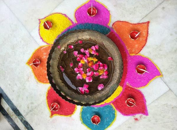 Diwali Decorations Ideas 2015 For Office And Home | Easyday