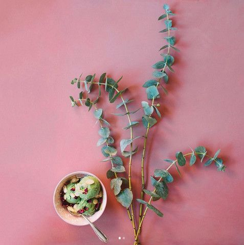 Inhale Eucalyptus for Energy - Your Guide to Getting Started With Aromatherapy Essential Oils - Photos
