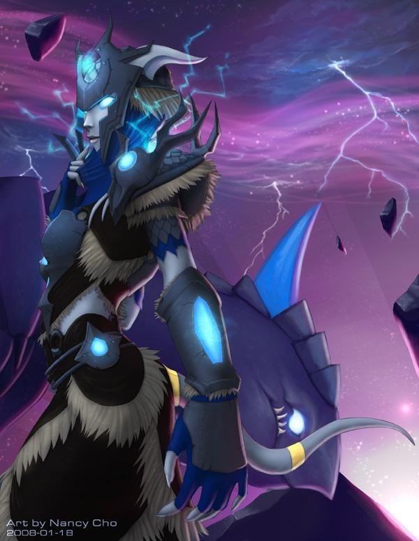 Nether #Warcraft