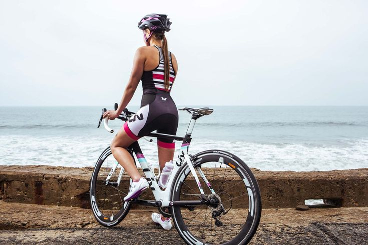 Women Bike     Bike  Women  Cycling Outfit -5483