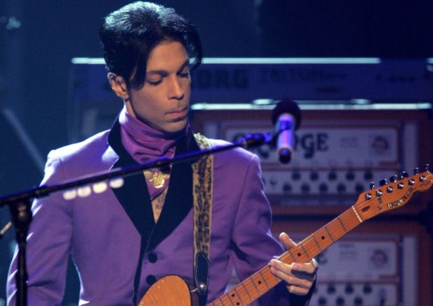 """Explaining the meaning of Purple Rain, Prince once said """"When there's blood in the sky – red and blue = purple...purple rain pertains to the end of the world and being with the one you love and letting your faith/god guide you through the purple rain."""""""
