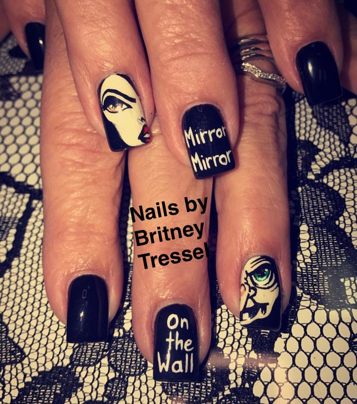 22 best Nails by Britney!!❤ images on Pinterest