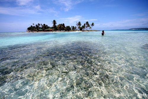 San Andres ( Isla Caraïbes)