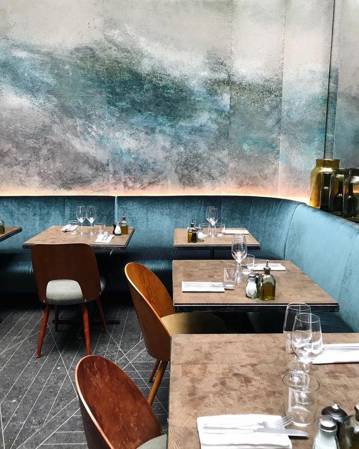 Hôtel National des Arts et Métiers | Designed by Raphael Navot #interiordesign #restaurantinteriors : @misslialee : @lostncheeseland