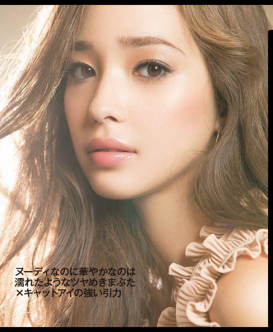 Korean makeup vs. Japanese makeup   kkuljaem 꿀잼
