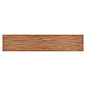 Exclusivholz Massivholzplatte (Akazie, 400 x 80 x 2,6 cm)
