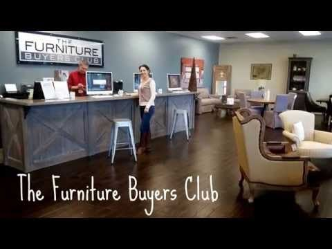 The Furniture Buyers Club - Home page