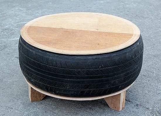 BricolageFaire Table Un PneuProchains Une Basse Avec Tuto ynwmN8v0PO
