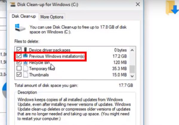 Techbron Com Device Driver Disk Cleanup Window Installation