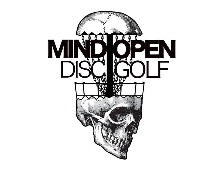 I want to see some disc golf club logos! Post up your club logo ...