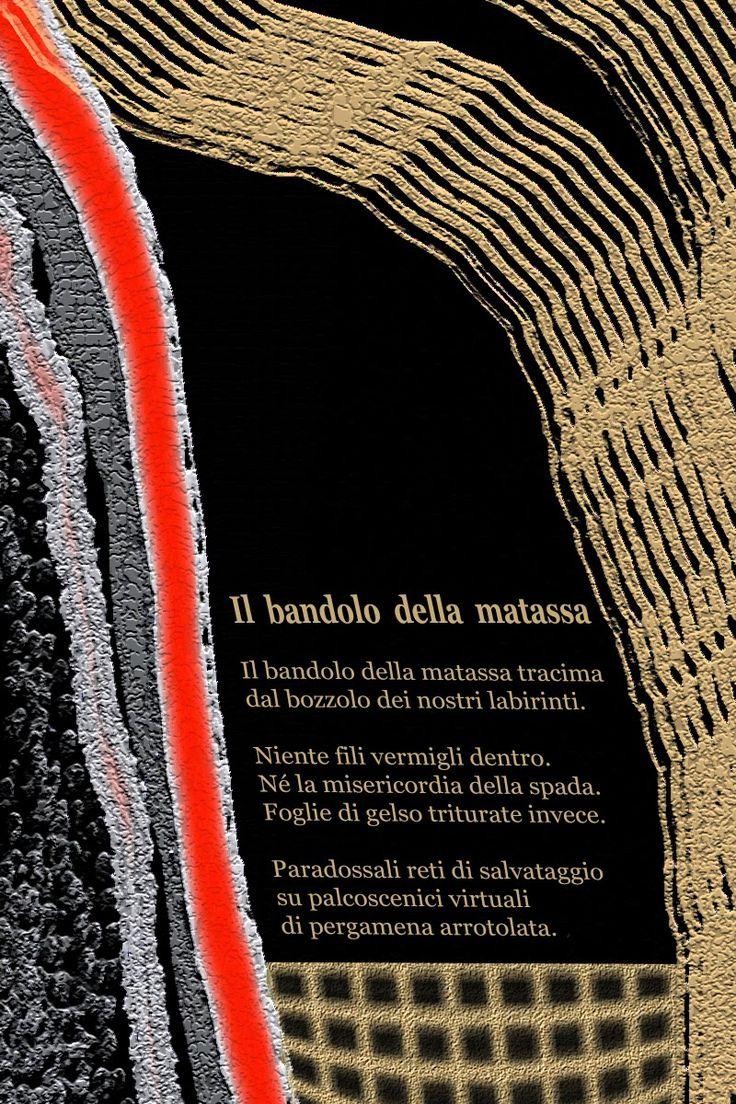 Irene Navarra / Visioni / #poesia