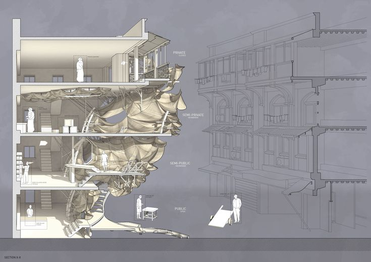 AA School of Architecture Projects Review 2011 - Inter 3 - Alexey Marfin