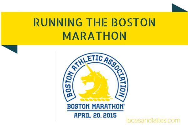 My experience at the #BostonMarathon
